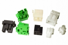 Connectors For Electronic Parts