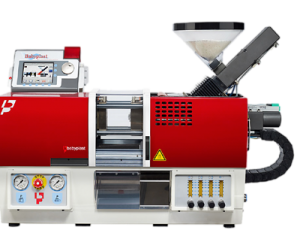 baby plast injection moulding machine